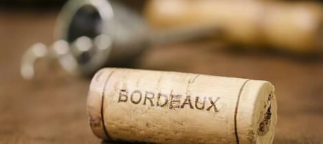 Smak fantastiske viner fra hele Bordeaux