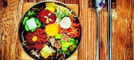 Derfor er hele verden hekta på koreansk mat