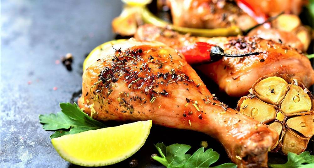 Lei av den samme kyllingoppskriften? Her finner du garantert ny inspirasjon