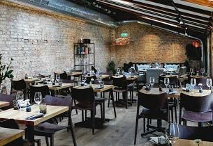 Winemakers Dinner: En av de mest spennende restaurantene i Oslo møter topp kvalitet fra Rheingau