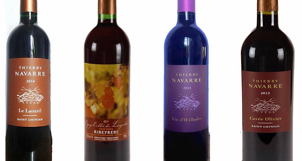 Disse vinene er både sjeldne og perfekte for årstiden