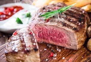 Du kan bli en skikkelig mester med kjøtt hvis du blir med