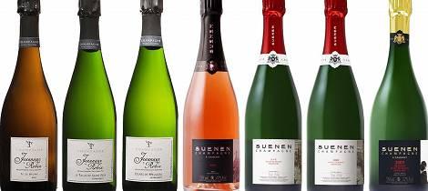 Her får du utrolig mye god champagne for pengene
