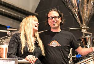Lær om håndverksøl med en av Norges beste bryggere