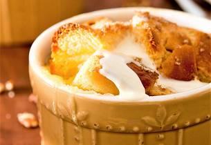 Louisiana Bread Pudding