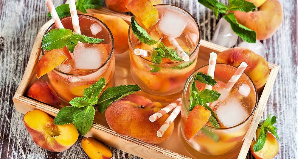 Key West Punch drinkoppskrift