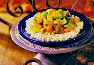 Couscous Marrakesh