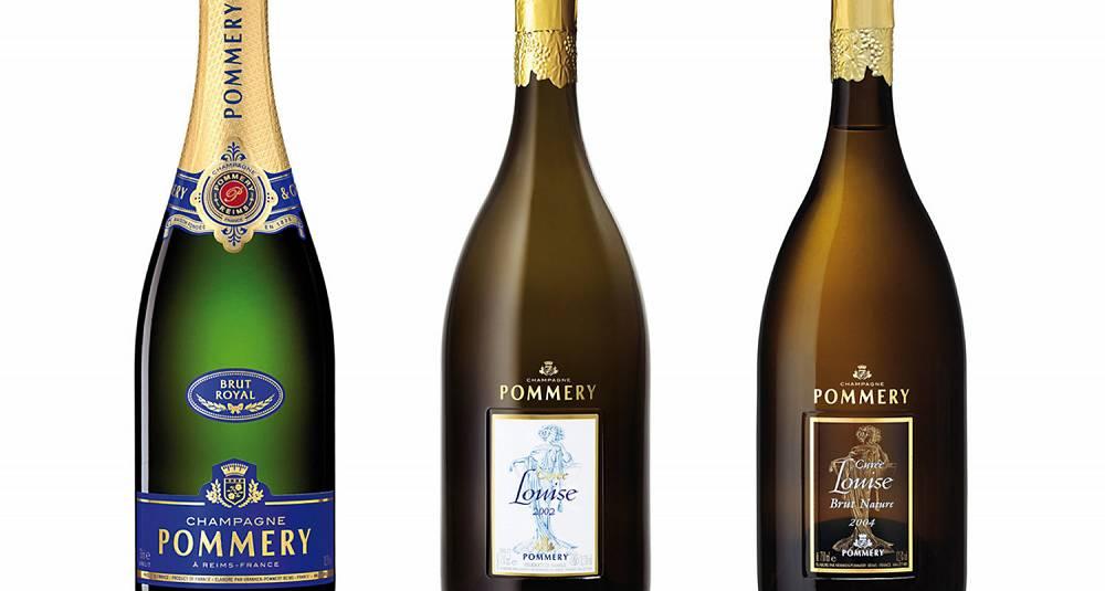 Denne champagnen er billigere på polet enn taxfree