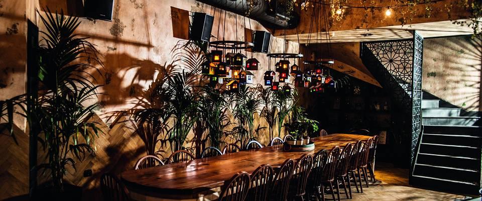En av verdens beste barer ligger i Aten
