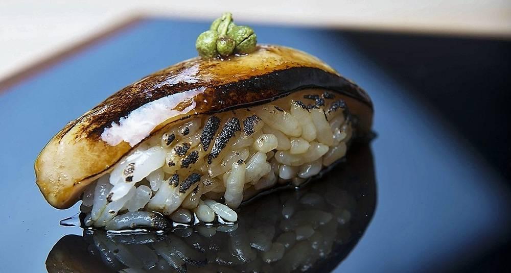 Mat i verdensklasse er den nye åljå i Stavanger. Bare se på denne