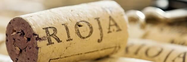 Nå kan du smake legendariske Rioja-viner