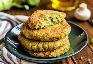 Broccoliburger