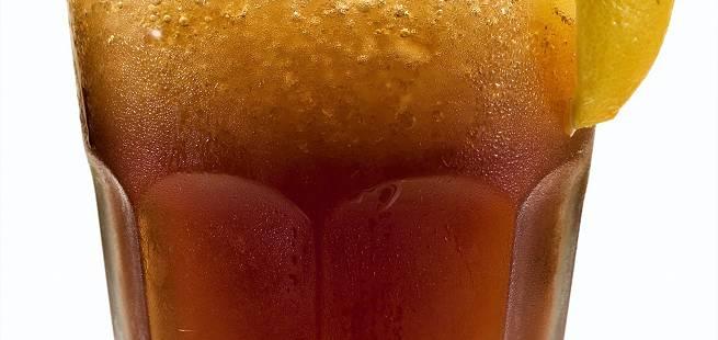 Iskaffedrinken Kahlua Sour