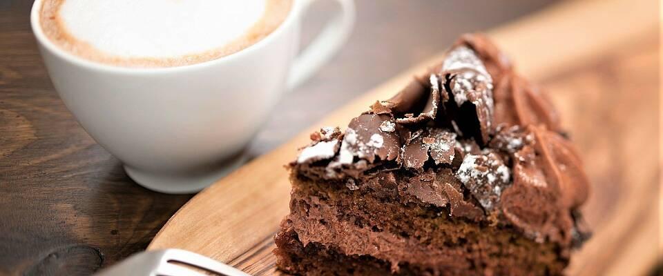 Denne sjokoladekaken går aldri av moten