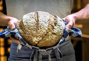 Slik lykkes du med hjemmebakt brød