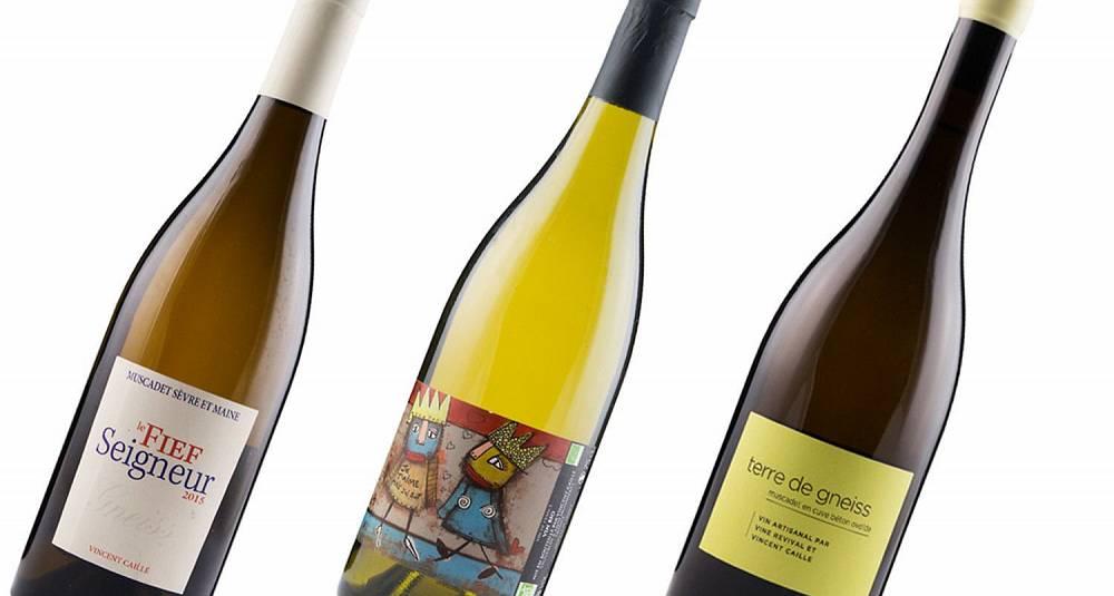 Disse vinene er beviset på muscadets storhet