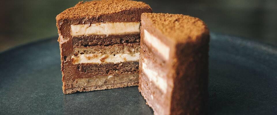 Denne kaken smaker helt fantastisk