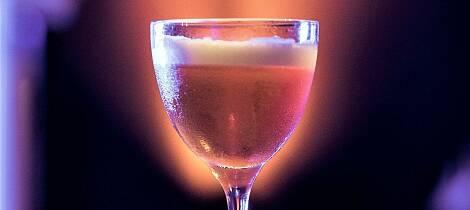 Denne prisbelønte drinken kan du lett gjenskape hjemme