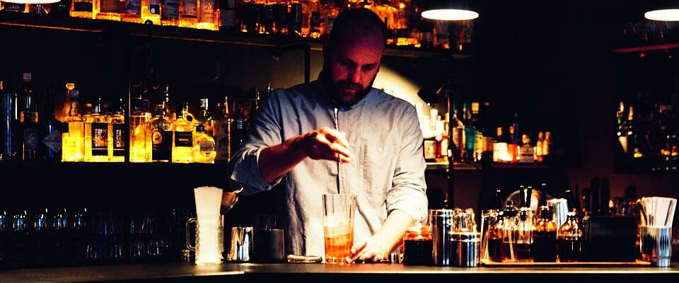Her drikker du kanskje aller best i København