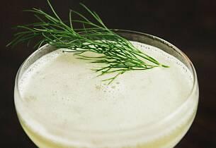 Klar for å prøve noe annet enn gin tonic?