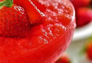 Frozen Strawberry Daiquiri 2