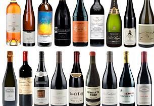 Skal du bare kjøpe en flaske dyr vin i år, kan du gjøre det nå