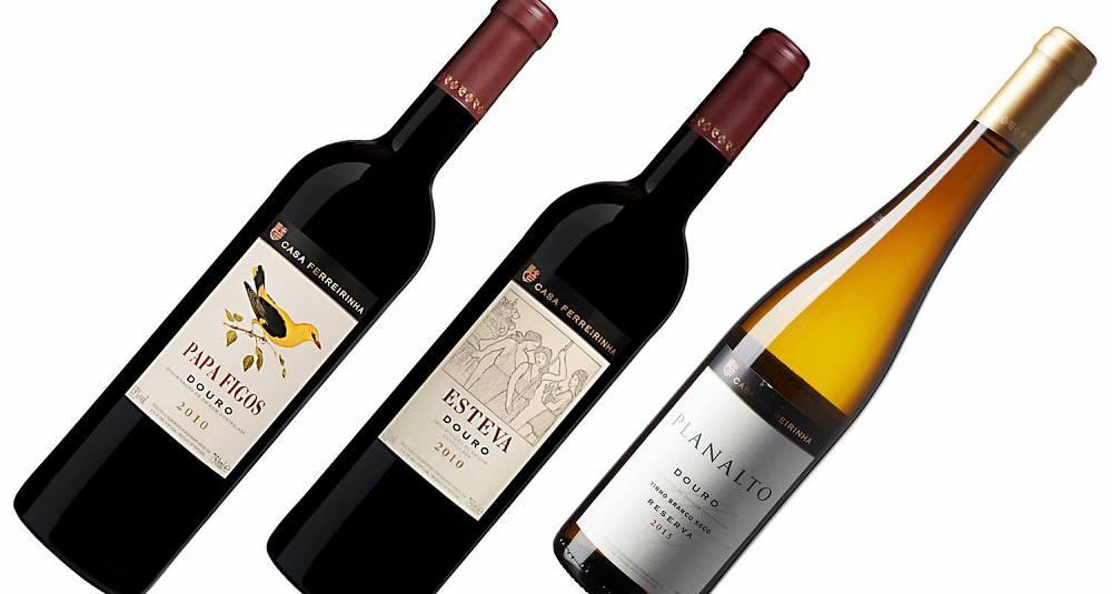 Det er ikke mange viner som gir så mye for pengene som disse