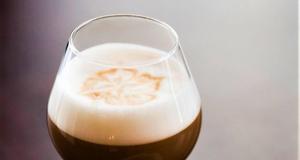 Javisst kan du ha akevitt i kaffen
