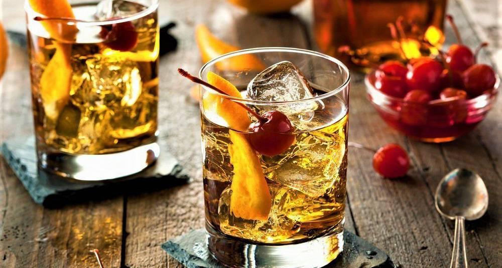Cognac igjen etter jul? Lag denne vrien på Mad Men-favoritten