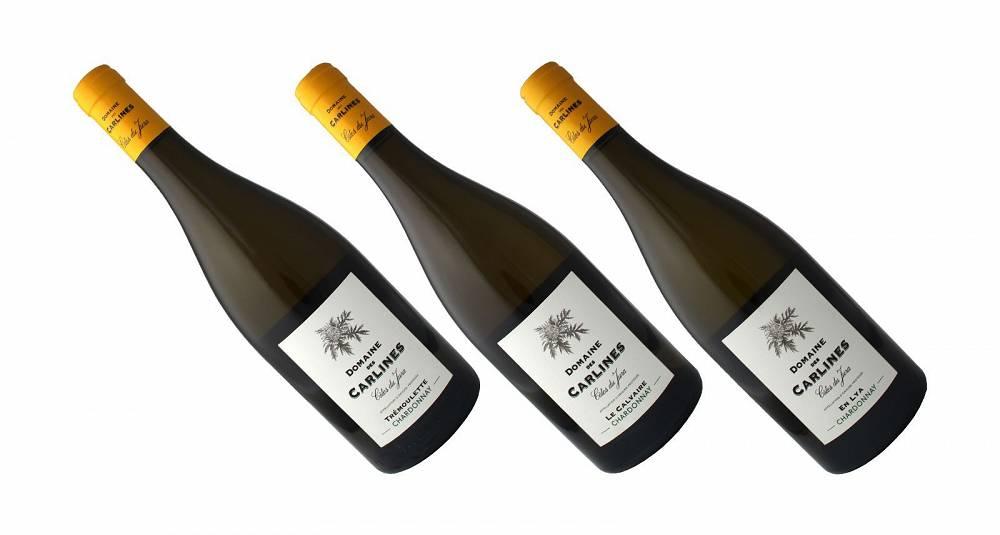 Om du ikke får nok av Jura-vin, er dette ditt neste prosjekt