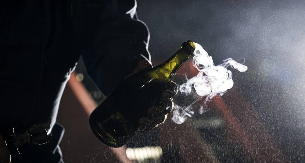 En unik sjanse til å smake virkelig eksklusive og verdensberømte champagner med stjernemat fra Statholdergaarden