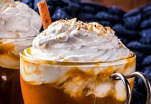 Prøv denne vrien på irish neste gang du vil ha noe godt i kaffen
