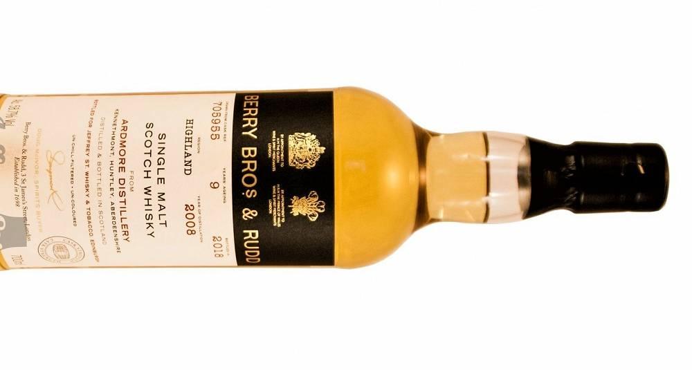 Denne whiskyen imponerer selv ekspertene