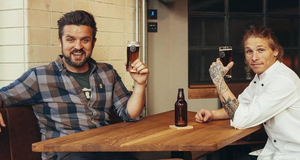 Sørger for å gi gjestene økt ølkunnskap