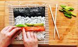 Lær deg kunsten å lage sushi