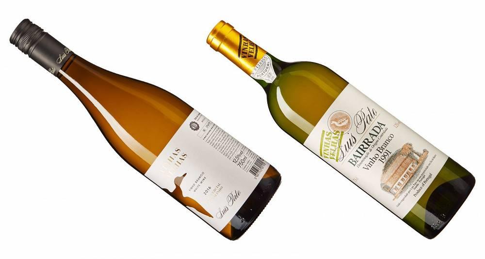 Her får du beviset på disse vinenes holdbarhet