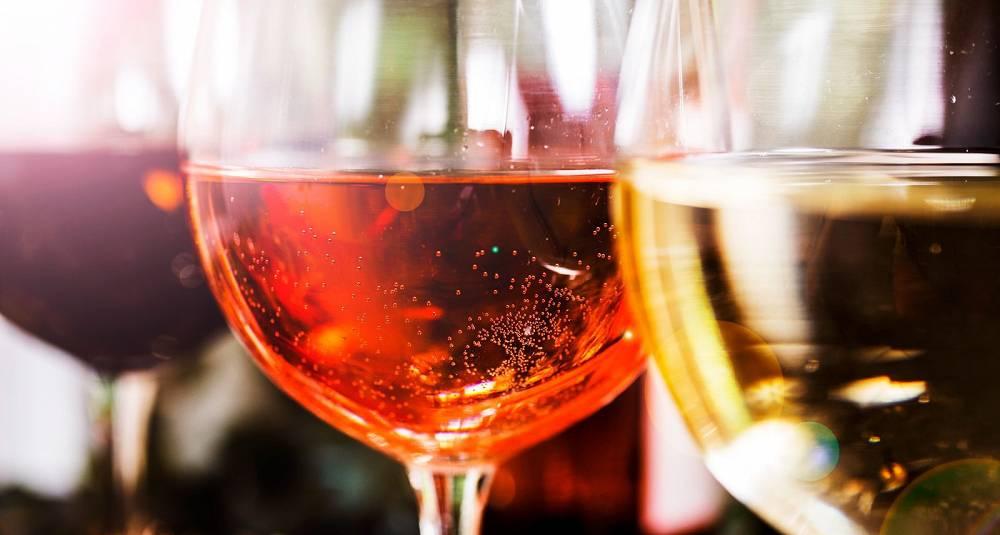 Årets begivenhet: Flere hundre av de beste vinene fra mer enn 50 vinhus