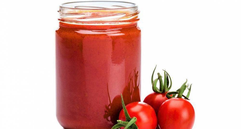 Krydret spansk tomatsaus