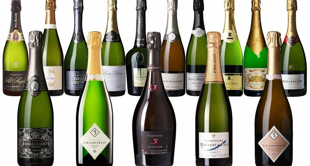 Dette er de 15 aller beste champagnekjøpene som fortsatt er å få tak i - og i polhyllene i dag