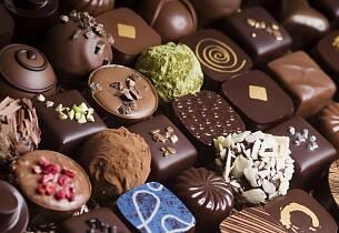 Lær å lage de lekreste konfektene