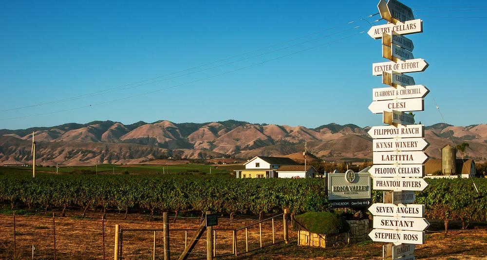 Lær alt om hvorfor californiske viner er så populære nå. Master of Wine, Mai Tjemsland tar deg med på en smaksrunde
