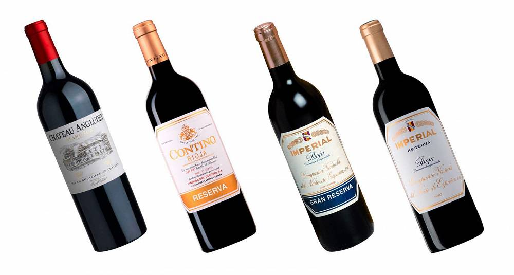 Med disse vinene sparer du opp mot 200 kroner flasken i taxfreebutikken