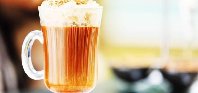 Finlandia Coffee