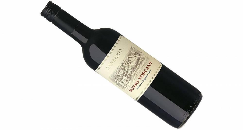Tilbake til hverdagen, og her venter denne vinen på deg
