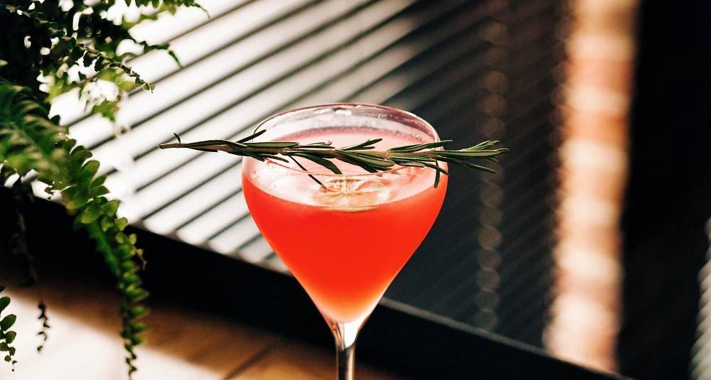 Server denne drinken til fredagstacoen