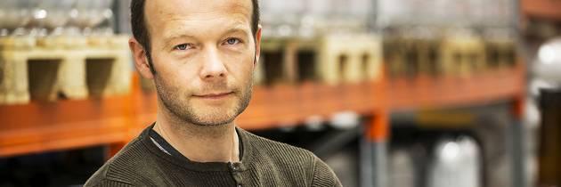 Møt en av Norges dyktigste bryggere