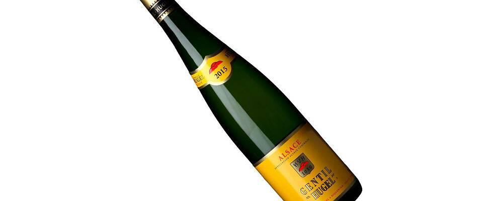 Den beste vinen til festen har ikke bobler