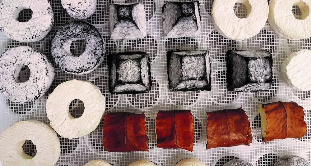 Disse norske ostene kan bli verdens aller beste