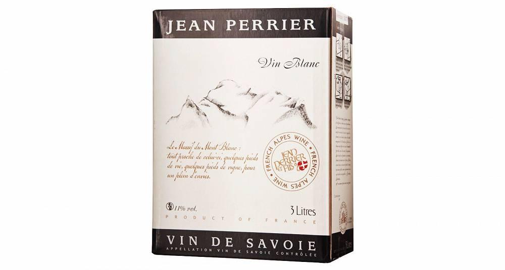 Klar for en ny smak på sommerens hvitvin fra boks?