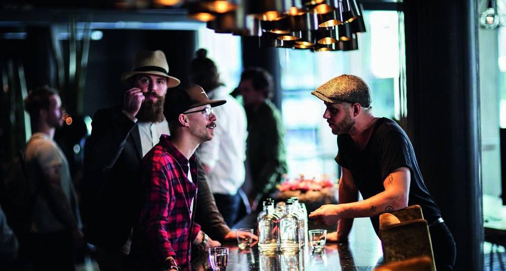 Oslo Bar Show blir til Nordic Bar Show 2018
